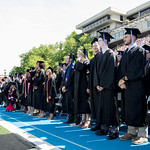 "<b>Commencement 2018</b><br/> Luther College Commencement Ceremony. Class of 2018. May 27, 2018. Photo by Annika Vande Krol '19<a href=""//farm1.static.flickr.com/878/42460100411_0f6f310b0c_o.jpg"" title=""High res"">∝</a>"