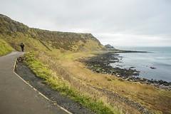 18MAR15 SLYNNLEE-7549 (Suni Lynn Lee) Tags: giantscauseway giants causeway northern ireland ni landscape scenic rocky beach volcanic