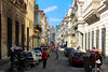 Colors | Habana | Cuba (gaalvarezc) Tags: photography streetphotography stphotographia street people buildings color cuba habana havana oldhavana canon 55mm light cityscape car road building sky