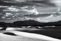 White Sands BW (Trent9701) Tags: newmexico trentcooper whitesandsnationalmonument desert dunes roadtrip sanddunes travel