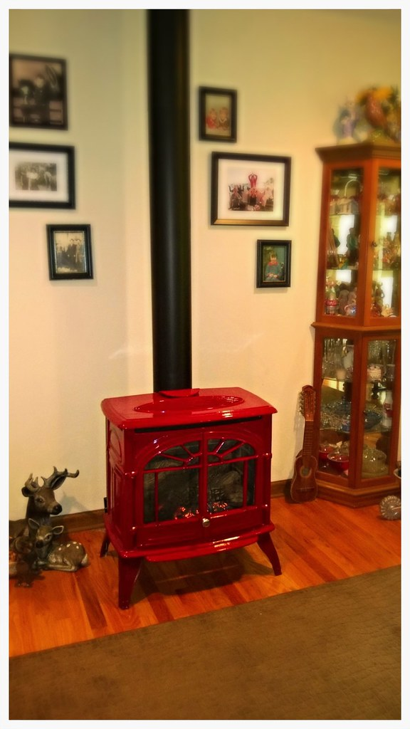 Enviro Direct Vent Gas Stove. Cleveland, Tn.
