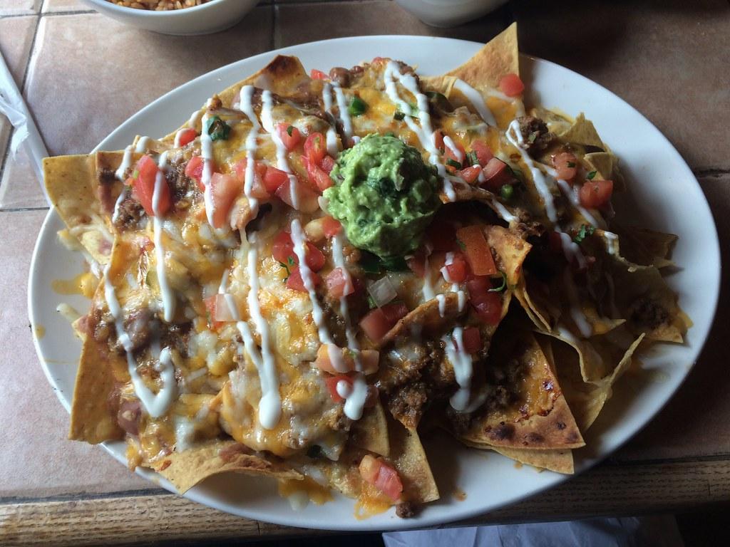 Mexican Food Dublin Ca