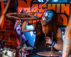 Калевала. Machine Head