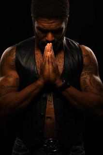 Not a Prayer