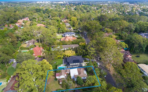 103 Boundary Rd, Wahroonga NSW 2076