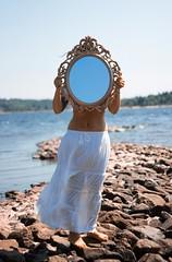 Water (Kailey Dincorn) Tags: water elements goddess nature river lake ocean mirror reflection summer canon60d 50mmf18 canada newbrunswick saintjohn explore create blue