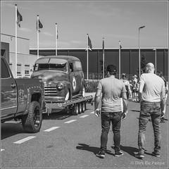 13_Impressed 12:13h (Dirk De Paepe) Tags: zeiss planar250zm speedshopbelgium americancars vintagecars