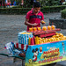 2018 - Mexico City - Coyoacan Ricos Mangos Man