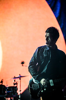 Noel Gallagher's High Flying Birds - Ancienne Belgique (06/04/18)