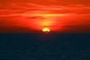 Sunset in Tel-Aviv beach - Follow me on Instagram:  @lior_leibler22 (Lior. L) Tags: sunsetintelavivbeach sunset telaviv beach sky sea seascapes israel sun