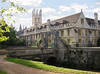 Magdalen College. (Banburyshire Photos) Tags: oxford england university