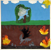 George Elementary School, Springdale, AR (International Fiber Collaborative, Inc.) Tags: thedreamrocket internationalfibercollaborative saturnvrocket space nasa astronaut conservation aliens twintowers health family diversity glitter christmas newyork nova art environment clean trees water trash planting green people cancer group equality paint flag elementary school home humans agriculture mountain save leader unitedstatesofamerica facebook felt kentucky washington olympic peace presidentobama stars community global kids express explore discover war animal abuse racism religious intolerance