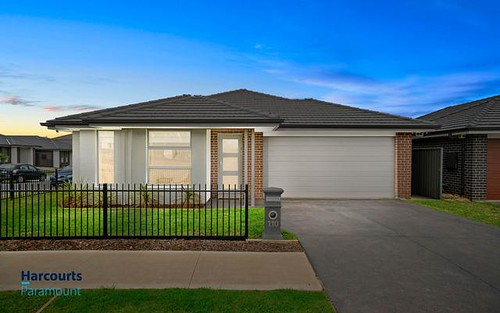 110 Village Cct, Gregory Hills NSW 2557