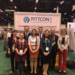 Students attend PITTCON