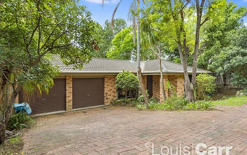 20 Maybush Place, Cherrybrook NSW