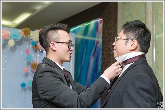 高雄婚攝 大寮享溫馨囍宴會館 英倫盛典廳 (23)