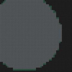 jupiter radio_result (fsaiwxbm12) Tags: lego art bricks blocks patterns mosaics codes symbols