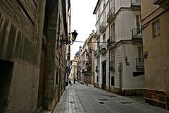 Calle Trinitarios - Valencia (Kiko Colomer) Tags: francisco jose colomer pache kiko calle valencia valence facultad teologia iglesia temple casa edificio