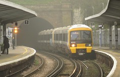 466029 Chatham (localet63) Tags: southeastern class466 466029 chatham 2l28