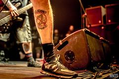 Napalm Death - live in Metalmania XXIV fot. Łukasz MNTS Miętka-7