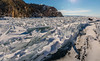 _W0A4688-Pano (Evgeny Gorodetskiy) Tags: landscape olkhon travel nature russia island hummocks siberia lake winter baikal ice irkutskayaoblast ru
