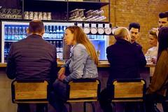 20180414_opening - 1 (BeejVoo) Tags: beer openingparty antwerp antwerpen craftbeer newplace placetobe lamornierestraat newbar sony7s groenkwartier sel85f18