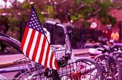 U S A flag (Mico Siren) Tags: nikond300s nikkor keywest usa flag