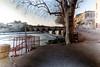 Sommières (S amo) Tags: camargue france sommieres pont bridge neutraldensityfilter filtreneutre filter filtre tree arbre