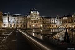 Geometrie (Silver_63) Tags: paris îledefrance francia fr louvre museo parigi