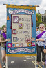 Processions 2018, London (Katy/BlueyBirdy) Tags: processions processions2018 processions18 london suffragettes suffrage womenssuffrage artwork banners march