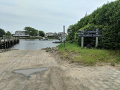 barnstable-mccarthy-landing-1 (MA CZM Coast Guide Online) Tags: barnstable mccarthylanding boatramp czm macoastguide