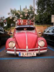 Volkswagen Beetle 1967 Chopped (sneno75) Tags: volkswagen beetle chopped tuning oldschool