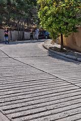 Greece, Athens, The tale of Anafiotika area (Rossen Delev) Tags: greece architecture athens anafiotika rossendelev