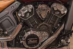 2018 Indian Scout Motorcycle Engine (@Gerardo Rico) Tags: 2018 indian scout engine motorcycle show spring toronto mississauga international centre bagger chopper hardtail bike bikes bikelife motorcycleculture thesix canon gdorico photography