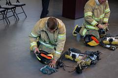 180613_NCC Fire Fighter Academy Commencement_054 (Sierra College) Tags: 2018commencement davidblanchardphotographer firefighteracademy ncc firstclass class182