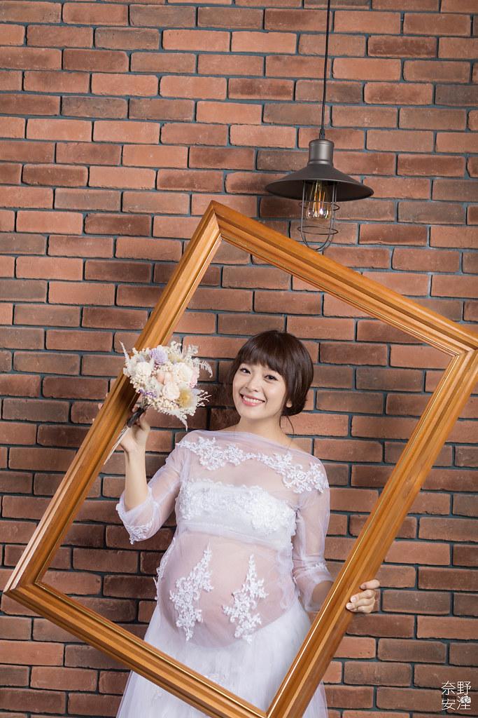 台南孕婦寫真 蜜境空間 (33)