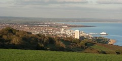Eastbourne 01 (W i l l a r d) Tags: eastbourne england uk