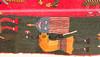 IMG_1474 (jaglazier) Tags: 1stmilleniumad 2018 32518 archaeologicalmuseum artmuseums boston goldenkingdomsluxuryandlegacyintheancientamericas gravegoods llamas march massachusetts mesoamerican metropolitanmuseum museumoffinearts museumoffineartsboston museums newyork paracas peruvian precolumbian religion rituals southcoast specialexhibits textiles tumi usa archaeology art barefoot burialgoods cloaks clubs copyright2018jamesaglazier crafts decapitated mantles peru warriors weapons wool woven unitedstates