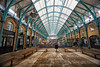 Hall at Covent Garden in London, United Kingdom (` Toshio ') Tags: toshio london england unitedkingdom greatbritain coventgarden shopping shop store restaurant hall architecture europe european europeanunion british bench fujixt2 xt2