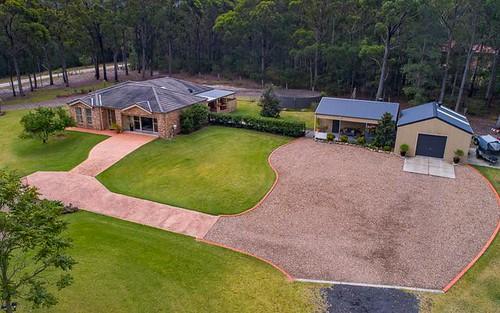 22B Woorawa Lane, Milton NSW