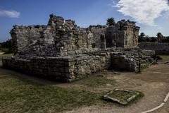 IMG_2853_1 (avolanti) Tags: tulum mexico vacation travel wanderlust yucatan mayan ruins pyramids pyramid beautiful