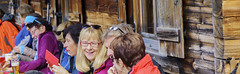 Reiseziel: Drei Zinnen - Südtirol (RETTER Reisen) Tags: retterreisen aktivurlaub wandern osttirol dreizinnen reisebüroretterreisen