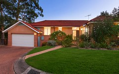 4 The Grove Way, Normanhurst NSW
