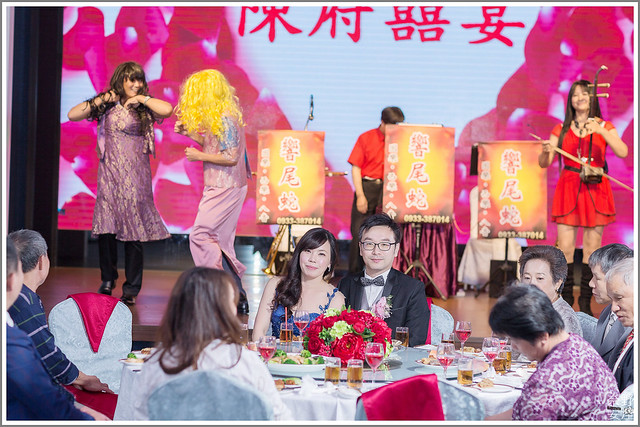 高雄婚攝 大寮享溫馨囍宴會館 英倫盛典廳 (56)