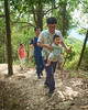 清明节 Hike 41 (C & R Driver-Burgess) Tags: mountain hill steep climbing forest group adult child man woman father mother son daughter boy girl kindergarten preschooler small little husband wife trek hike climb purple yellow blue red white stripes jeans peach top sling baby frontpack carrier boyfirend girlfriend clay path track tramp bag carry kid infant trousers slide trainers sneakers athletic 运动 山 水库 大家 朋友 男朋友 女朋友 孩子 女儿 儿子 母亲 父亲 父母 丈夫 太太 甜心 wood tree 森林 木 树 湖