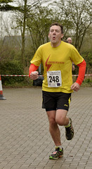 _NCO7210a (Nigel Otter) Tags: st clare hospice 10k run april 2018 harlow essex charity