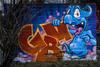 HH-Graffiti 3593 (cmdpirx) Tags: hamburg germany graffiti spray can street art hiphop reclaim your city aerosol paint colour mural piece throwup bombing painting fatcap style character chari farbe spraydose crew kru artist outline wallporn train benching panel wholecar
