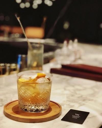 Limited Edition SIP Bar - Waldorf Astoria Chengdu