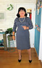Lovely Dress (Trixy Deans) Tags: crossdresser cd cute crossdressing crossdress classic classy skirts skirt smartsuit sexy xdresser sexytransvestite sexylegs sexyblonde hot highheels heels