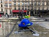 Paris 029. (Joanbrebo) Tags: fontaine fuente font paris iphone365 iphonex fontainestravinsky france